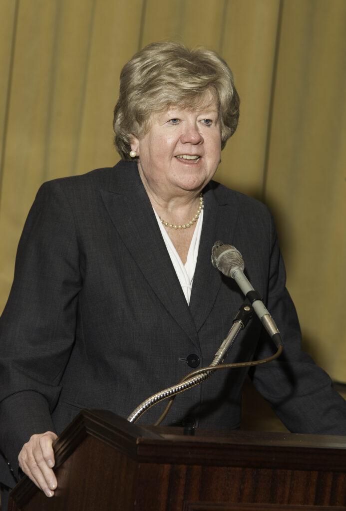 Jean MacCormack